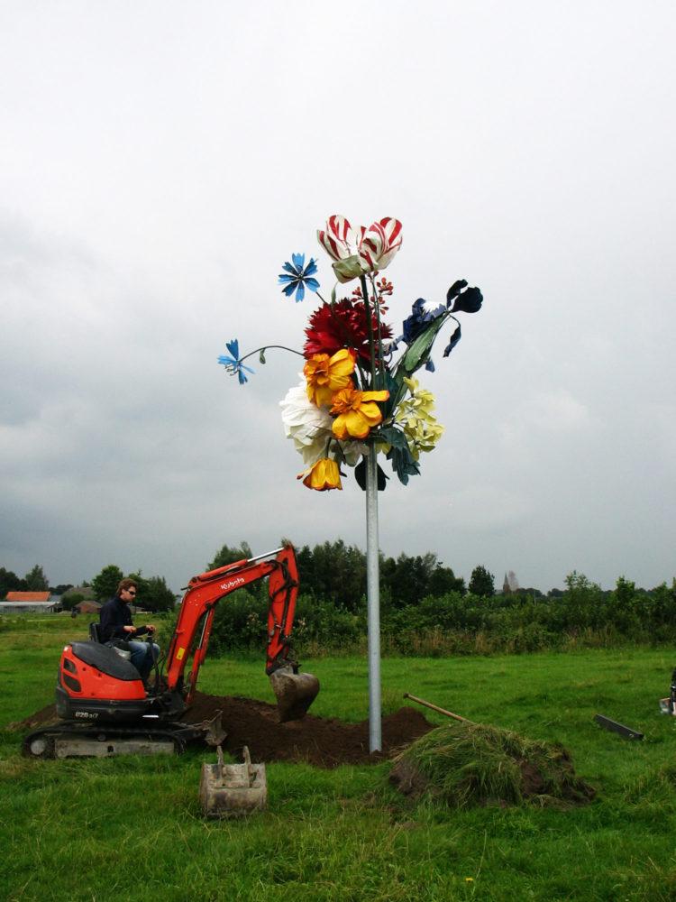 Flowers de Bredenhorst