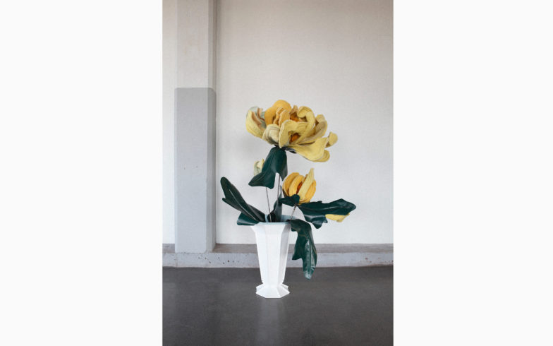 2-Gele-Chrysant-voorkant-groot-zwr
