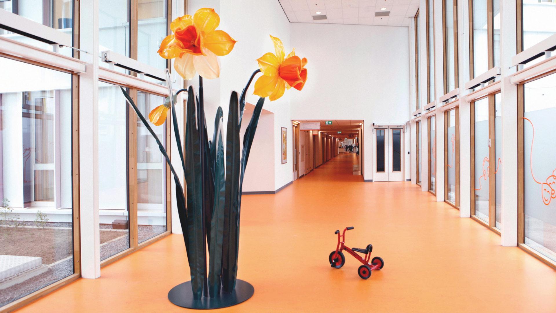 linda-nieuwstad-bloem-pr-maxima-kinderziekenhuis
