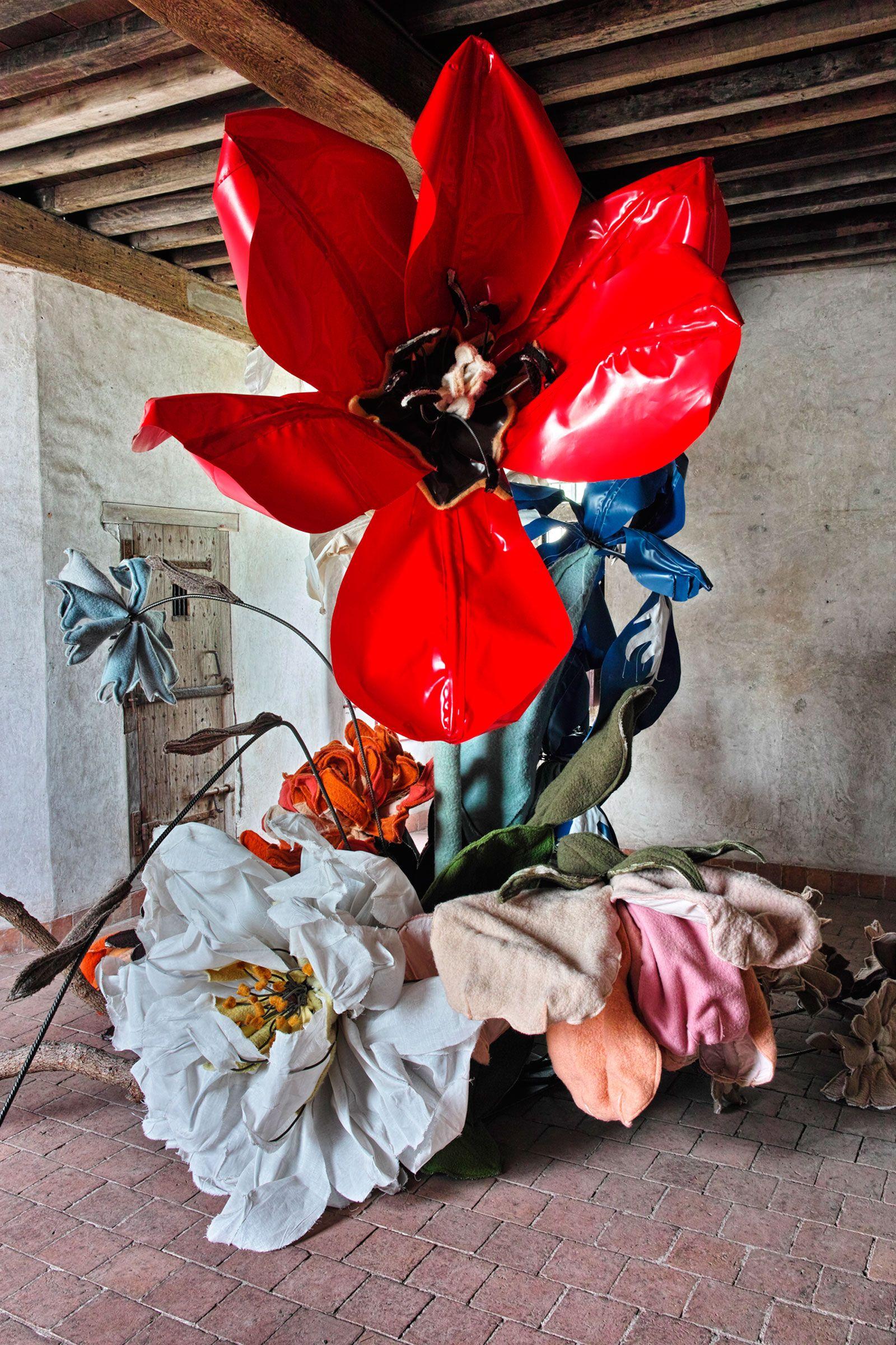 Flores arte compositi 2